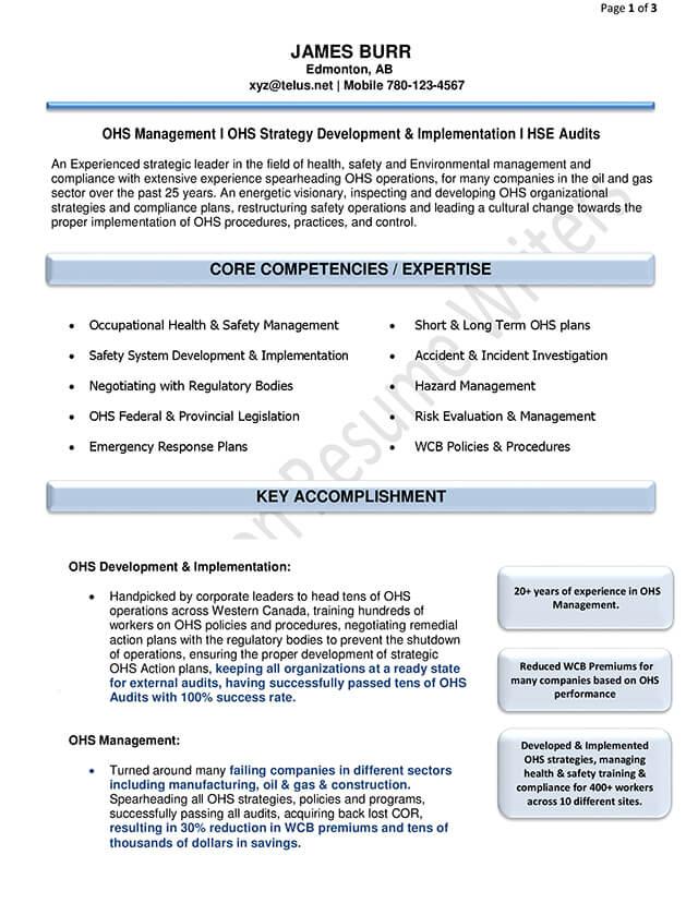 resume services edmonton